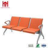 公共部屋のための5つのカラー注入PUの待っている椅子