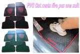 Pavimento automatico dell'automobile del PVC di alta qualità che fa macchina