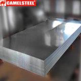 Chapa de telhado ondulado galvanizado Camel Steel
