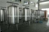 Trattamento delle acque di filtrazione della macchina del carbonio attivo (serie di CTH)