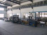 Chaîne de production de la feuille 1 de PVC