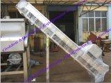 Máquina vegetal da trasformação de frutos do transporte de correia do aço inoxidável