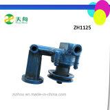 Двигатель дизеля Changfa высокого качества разделяет Assy водяной помпы Zh1125 для трактора