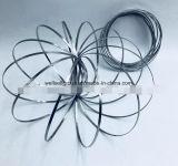 Armband van het Roestvrij staal van het Stuk speelgoed van de Decompressie van de Ring van de Stroom van het roestvrij staal de Magische