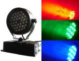 36PCS 3W RGB LED-effect Light