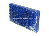De vidro transparente Brick & Bloco de vidro (GB-0017)