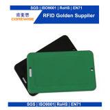 Tag do Ative do sensor de temperatura do leitor &OEM/ODM /RFID de Hf/UHF RFID