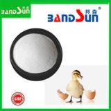 China-Lieferanten-Veterinärantibiotikum-Puder Florfenicol Löslich-Puder