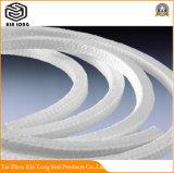 PTFE упаковка используется для промышленного оборудования для различных типов насоса, прокладка клапана заполнение