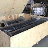 Tubo flessibile di gomma allineato di ceramica di produttore-fornitore con la lunghezza 20m