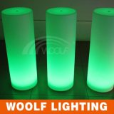LED Column / Pillar Wedding Decorative / 16 Changement de couleur LED Pillar / Column