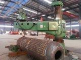 Il legno perfetto di circostanza/ha veduto la polvere rifornire i prezzi di combustibile industriali della caldaia 1ton