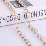 財布の鎖袋の鎖のための取り外し可能な卸し売り金属のハンドバッグの鎖