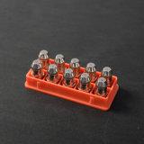 Les électrodes pour machine-outil à commande numérique principal marché de l'Asie