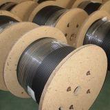 E1 a étamé le cuivre câble de PCM de 2/4/8/12/16/32/48/64 paire 120ohm