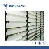Fenster-Glas-Luftschlitz des freien Raumes/tönte ab,/abgehärtetes/bereiftes/gekopiertes Glas