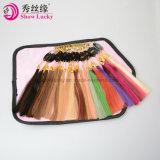 De professionele Ring van de Kleur van de Uitbreiding van het Menselijke Haar van de Hoogste Kwaliteit