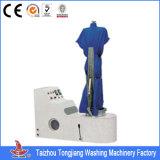Más alta calidad de lavandería Prensa / máquina de presión usada para la camisa y otras prendas