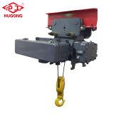 380V 3 Phasen-elektrische Drahtseil-Hebevorrichtung mit drahtloser Steuerung