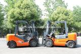 Isuzuまたは三菱Engine (CPCD30)との3t Heli Diesel Forklift