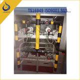 Färbungsmaschine-versengende Maschinen-Gasbrenner