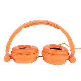De Oortelefoons van uitstekende kwaliteit vormen Hoofdtelefoons van de Magneet van de Stop van 3.5mm de Stereo