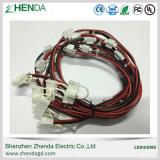 Faisceau de câbles Flex s'appliquent Comsumer Machine