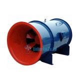 Axialer Rauch-Absaugventilator