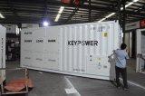 De Bank van de Lading Ressistive van Keypower 2000kw met de EindBlokken van Phoenix