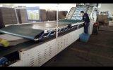 Máquina de alta velocidad automática del laminador de la flauta con la pila Turner