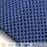 Separador de 3D de tejido de malla de aire para prendas de vestir