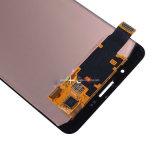 Écran LCD de rechange A8 pour la galaxie A8 de Samsung