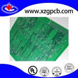 gedrucktes 4-Layer Leiterplatte Schaltkarte-Hersteller, der PCBA Dienstleistung erbringt