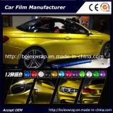 Nuovo involucro colorato del vinile colorato alta caramella del corpo di automobile del cambiamento lucida