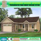 Cabinas prefabricadas móviles de Porta que construyen la casa prefabricada