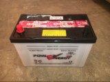 N80 12V80ah a imputação de ácido de chumbo de bateria automático