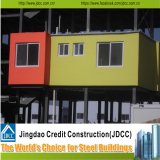 Здания цены Multi-Story полуфабрикат светлые стальные