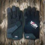 Arbeit Handschuh-Synthetische lederne Handschuh-Sicherheit Handschuh-Bearbeiten Handschuh-Arbeitenden Handschuh-Industriellen Handschuh
