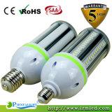 ライト5年の保証45W E40/E39/E27/E26 LEDのトウモロコシの球根