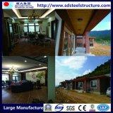 강철 제품 모듈 건물 모듈 집 모듈 홈