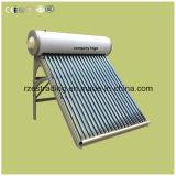 中国は真空にガラス管を太陽給湯装置した
