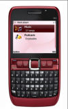 Telefono mobile del telefono poco costoso astuto originale del telefono E63