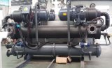 Refrigerador de agua industrial de la alta calidad para electrochapar