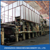 25-30 T / D papel corrugado que hace la máquina de reciclaje de residuos de cartón