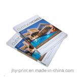 Service d'impression parfait professionnel de livre obligatoire de la Chine (jhy-426)