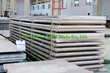 Placa de acero inoxidable de ASTM 904L en venta