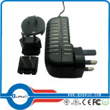Omschakeling Travel Charger 6V 2A 12W Charger