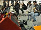 15W/7W Tolex Orange tube amplificateur de guitare avec tête de la réverbération (ou-15H)