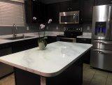 Prezzi del controsoffitto del granito della cucina di colore solido di alta qualità di Samistone