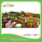 Modèle d'intérieur personnalisé de cour de jeu d'enfants librement